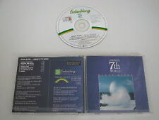 JAKINO'S 7TH WORLD/OCEAN ALPHA(ERDENKLANG IRS 971.164) CD ALBUM