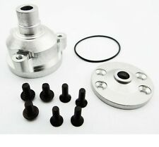 HOT RACING SLF25H ALUMINUM CENTER DIFF CASE TRAXXAS 4WD SLASH/STAMPEDE/RALLY NEW
