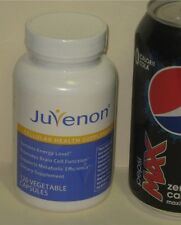 """Reader's Digest Article: Juvenon """"The Pill That Can End Aging"""" (120 Vcaps)"""