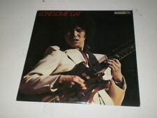 KAZUMI WATANEBE - LONESOME CAT - DENON RECORDS - LP MADE IN JAPAN - 1978 -
