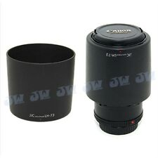 JJC PRO LENS HOOD SHADE FOR CANON EF 100MM F/2.8L MACRO IS USM AS ET-73
