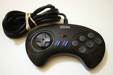 Sega Genesis Video Game Controller MK-1470 Turbo Slow Tec Toy Super Mega Drive 3