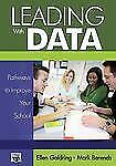 Leading With Data: Pathways to Improve Your School (Leadership for Learning Ser
