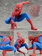 Kotobukiya ARTFX MARVEL NOW The Amazing Spider Man 1/10 Figure statues 8cm NoBox