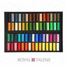 Royal Talens - Rembrandt Extra Fine Soft Pastel - Artist Quality -  Set of 60