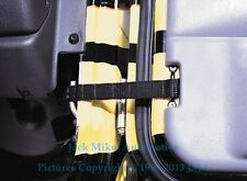 Rampage Products Door Limiting Straps Jeep Wrangler TJ YJ