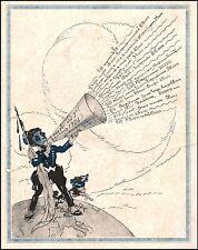 PUBBLICITA' AUTO MODELLI FIAT 501 510 505 502 CANE AUTISTA LUSSO CODOGNATO 1924