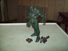 1999 DC Direct Series 1 Swamp Thing  Action Figure Loose