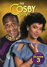 COSBY SHOW SEASON 3 (DVD, 2014, 2-Disc Set) NEW