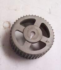 Timing gear for 80 HP Yamaha outboard motor 4 stroke 2000
