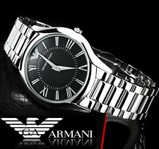 EMPORIO ARMANI MEN'S ULTRA SLIM COLLECTION WATCH AR2022