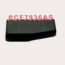 PCF7936AS Blank Transponder Chip Programming Copy Replace Car Lost Key
