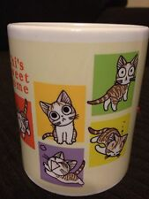 Chi Cat Mug Cup Chi's Sweet Home Coffee Tea Cup