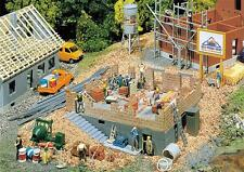 Faller HO 130307 Casa nella costruzione Nuovo