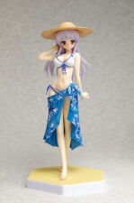"FEI NA FEI NA 7"" ANIME' PVC FIGURE..NEW WITH INSERT- NO BOX"
