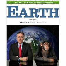 The Daily Show with Jon Stewart Presents Earth : A Visitor's Guide to the Human…