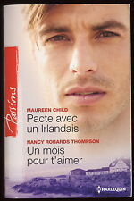 Livre HARLEQUIN...Collection PASSIONS...n° 404...2 Romans