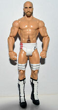 WWE Figura WRESTLING CESARO MATTEL Basic Serie 32 Royal Rumble 2013