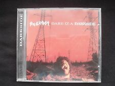 REDMAN - DARE iZ A DARKSiDE - 1994 - HiP HOP CD - ERiCK SERMON - DEF JAM
