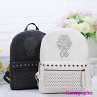 EXO CALL ME BABAY LOVE ME RIGHT EXODUS BACKPACK SCHOOLBAG PU BAG New Kpop