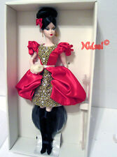 BARBIE Silkstone NRFB Russian Collection Darya fashion model collection 2011 new
