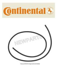 Audi 5000 Porsche 912 VW Contitech Vacuum Hose 3.5 X 7 mm Outside Cloth Braided