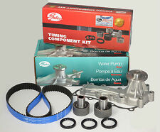 GATES TIMING BELT KIT + WATER PUMP SUIT NISSAN SKYLINE R33 GTST RB25DET TURBO