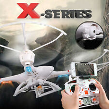 MJX X400 2.4G 6-axis 4CH RC Quadcopter Drone Helicopter With C4005 FPV HD Camera
