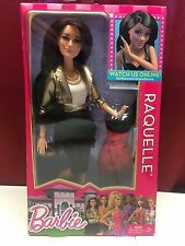 barbie life in the dream house raquelle doll mattel y7441