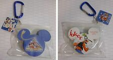 NEW 2006 Walt Disney World MICKEY MOUSE HEAD EARS ICON SHAPED Playing Card Deck