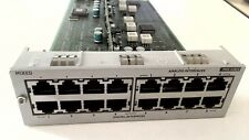 Alcatel OmniPCX Mix 0/8/4 Interface Card 3EH73015AEAB SEE PICTURE FOR DETAIL