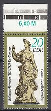 DDR 1984 Mi. Nr. 2906 mit Oberrand Postfrisch (25331)