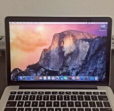 "Apple Mac Book Pro 13.3"" Retina, Core i5 2.7GHz 8GB, 128GB SSD, MF839LL/A 2015"