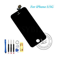 UK Full Replacement LCD Touch Screen Digitizer Glass Assembly For iPhone 5 A1429