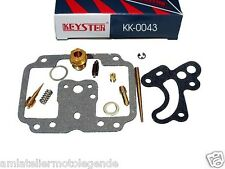 KAWASAKI KZ750B1/2/3 - Kit de réparation carburateur KEYSTER KK-0043