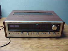 VINTAGE PIONEER SX-636 STEREO RECIEVER WORKS