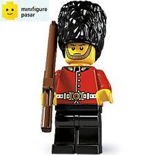 Lego 8805 Collectible Minifigure Series 5: No 3 - Royal Guard - New