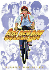 Golden Boy Complete Collection Anime DVD R1