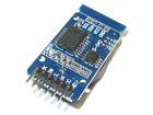 RTC MODUL I2C Echtzeit Uhr AVR Arduino DS 3231 AT24C32 IIC Clock Module