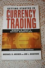 Currency Trading : Winning in Today's Hottest Marketplace by Michael D....
