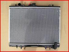 RADIATOR NEUF (MANUEL/AUTO) MITSUBISHI L200 2.5 TD K74  96-06