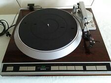 Vintage Denon DP-45F fully automatic fully functional record player