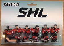 Stiga Table Hockey Players SHL Malmö Red Hawks IF