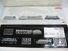 Marklin 3100 HO-Scale 3-Locomotive Set - 750 Jahre Berlin