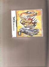 Rarissime !!! PIMP MY RIDE STREET RACING  Hyper Fun sur: DS/3DS NEUF Blister