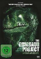 DVD The Dinosaur Project Fsk 12