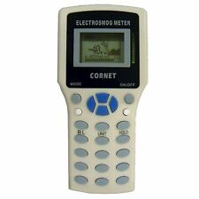 Cornet ElectroSmog MD18 EMF RF Field Strength Power Meter with Frequency Counter