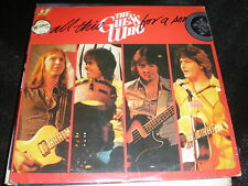 The Guess Who LP All This For A Song SEALED