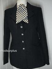 "WPC Ladies METROPOLITAN Police Officer uniform tunic Jacket 41""bust  size 16-18"