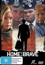 Home of the Brave (DVD, 2009)
